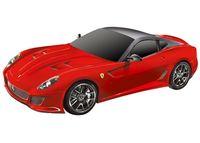 Автомобиль 1:24 Ferrari 599 GTO R/C