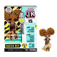 L.O.L Surprise Серии J.K. Королева пчелка