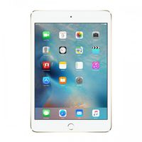 Apple Ipad mini 4 LTE, Silver