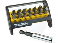 Tolsen Set 15pcs (682115)