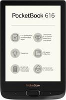 PocketBook 616 Basic Lux 2 Black