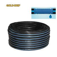 купить Трубка  для капельного орошения GOLD-DRIP SUPER dn16mm/ 33cm/2l.h. - 36mil Plastic Puglia в Кишинёве