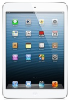 APPLE iPad Air 16Gb Wi-Fi (Silver)