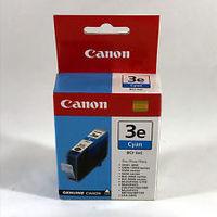 Tank Canon BCI-3e C, cyan