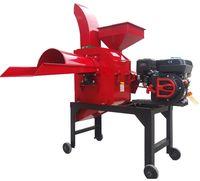 Tocator de furaje si cereale Ms-400-24 motor benzina