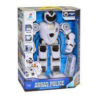 Робот с радиоуправлением Arras Police