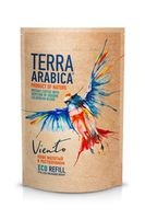 Terra Arabica Viento solubil+macinat 75gr