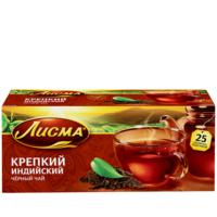 Lisma Крепкий 25п