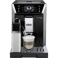 Кофеварка Delonghi ECAM550.55SB