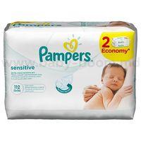 Pampers Влажные салфетки Sensitive  (112 шт.)