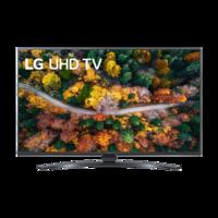 """Televizor 43"""" LED TV LG 43UP78006LC, Black"""