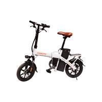 Велосипед электрический KAMOTO GT3