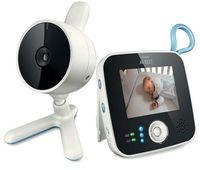 Avent SCD610/00 Цифровая видеоняня (150м.)