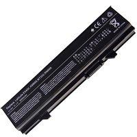 Battery Dell Latitude E5400 E5410 E5500 E5510 KM752 KM760 KM769 KM771 KM970 MT186 MT187 MT193 MT196 MT332 RM668 PW640 T749D Y568 11.1V 5200mAh Black