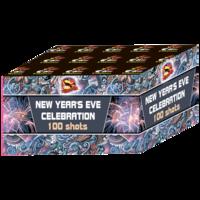 Батарея салютов Dinamit New Year's Eve CLE4137