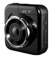ACV GQ214 Lite, черный
