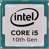 Процессор Intel Core i5-10400 Tray
