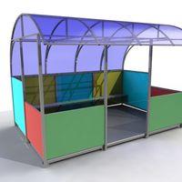 Pavilion pentru copii EBS 061