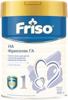 Friso ГА 1 молочная смесь, 0-6мес. 400г