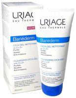 Uriage Bariederm Cica Gel de curățare CU-ZN, 200ml (15001174)