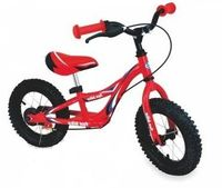 Baby Mix SW-WB006 Red