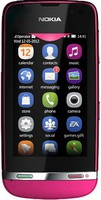 Мобильны телефон NOKIA Asha 311 Rose Red