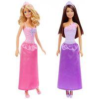 Mattel Barbie Кукла Barbie Принцесса