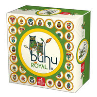 Настольная игра Buhu Royal, код 42366