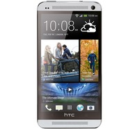 HTC One M9 LTE (32GB), Silver
