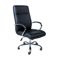 Oфисное кресло 9001 черное