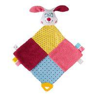 BabyOno Игрушка обнимашка Кролик, Sue