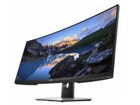 "34.0"" DELL IPS CURVED LED P3418HW UWFHD Black"