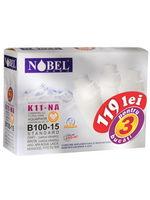 купить Картридж сменный Nobel Aqua K11- NA 3 шт в Кишинёве