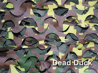 SPECIAL Dead Duck (с сеткой)  DK06