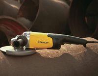 Углошлифовальная машина Stanley SL209