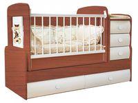 Кроватка детская COMFORT VIP