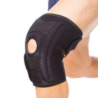купить Бандаж для фиксации колена / Ортез GS1810 (3940) в Кишинёве