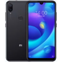 Xiaomi Redmi 7 2/16Gb Duos, Black