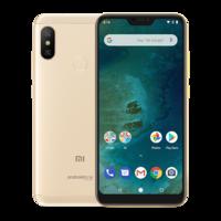 Xiaomi Mi A2 Lite 3/32Gb, Gold