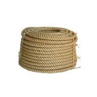 Веревка шпагат 8мм (100м)