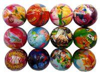 купить Мяч мягкий 7cm в Кишинёве