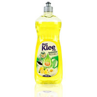 Ср-во для мытья посуды Herr Klee C.G Silver Line Zitrone Kamille 1л (Лимон Ромашка)