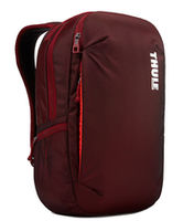 "15.6"" NB Backpack  THULE - Subterra 23L, Ember (Red)"