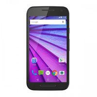 Motorola Moto G3 4G 8Gb (XT1541) without Charger, Black