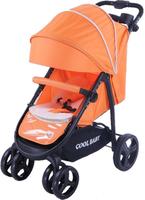 Коляска прогулочная Cool Baby, код 129602