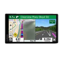 "GARMIN DriveSmart 55 & Digital Traffic, 5.40"", 1200x720px"