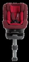 Scaun auto Nuna Rebl Plus 360 i-Size Berry