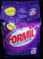 Стиральный порошок Formil Color, 2.1 кг 30 стирок