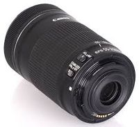 Zoom Lens Canon EF-S 55-250mm f/4.0-5.6 IS STM