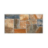 Keros Ceramica Керамогранит Lava Marengo 23x46см